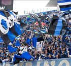 Gamba Osaka Jawara J-League 2014