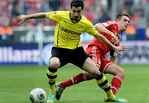 Bayern Munich - Borussia Dortmund Betting Preview: Typically high-scoring cup final in store at the Olympiastadion