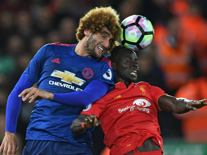 Liverpool-Manchester United (0-0), un derby sans saveur
