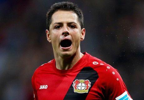 EN VIVO: Leverkusen 1-0 Hertha