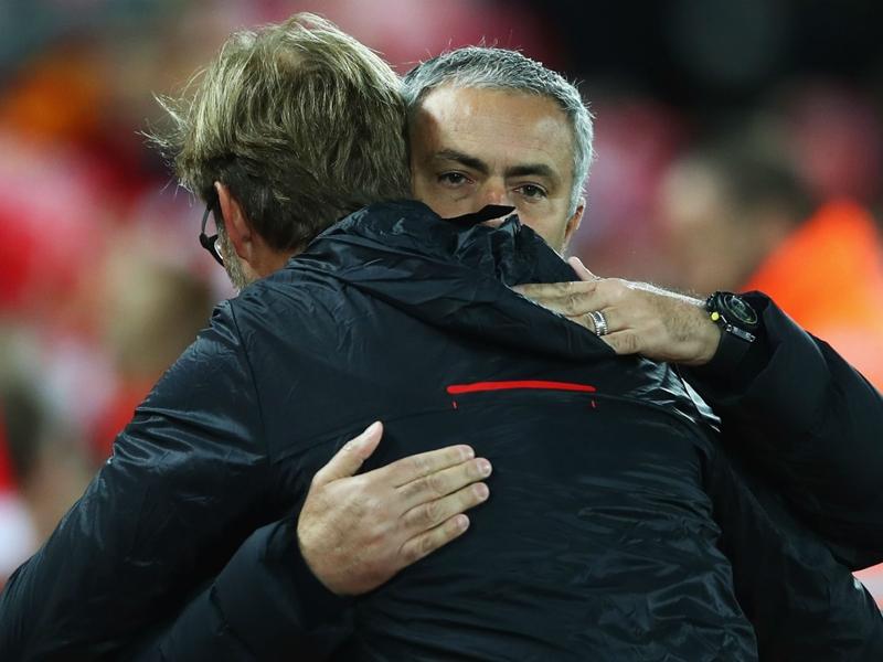 "Liverpool-Manchester United, Klopp : ""Nous avons perdu patience"""