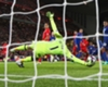 De Gea is the best in the world