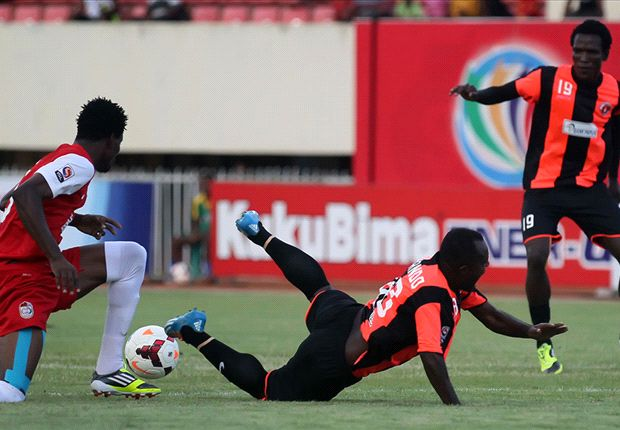 Laporan Pertandingan: PSM Makassar 2-1 Perseru Serui