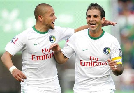 NY Cosmos up to four players