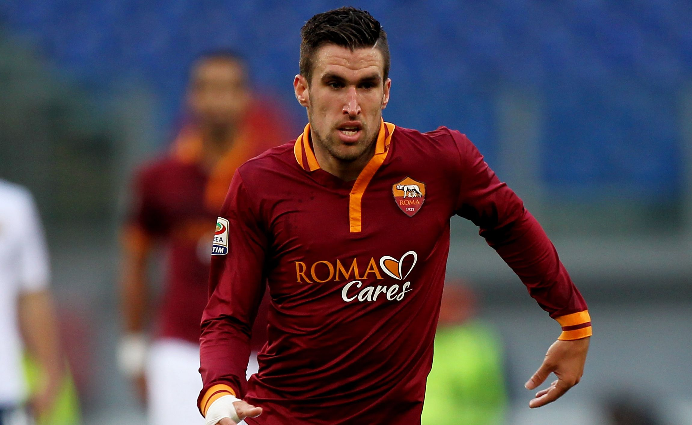 Strootman Javi Martinez & the best defensive midfielders possibly