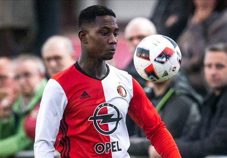 Feyenoord niet pijnvrij tegen Heerenveen