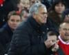 """Mourinho vor Duell mit Guardiola: """"Wir müssen Männer sein"""""""