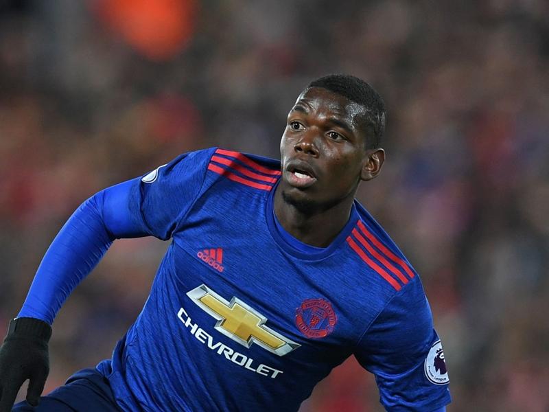 Manchester United, Mourinho attendait plus de Pogba