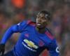 Pogba fel bekritiseerd door United-fans