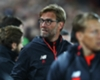 Klopp: Liverpool lost patience