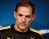 Tuchel devastated by BVB injuries