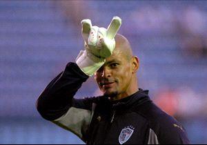 A su retiro, permaneció en las filas del Pachuca como entrenador de porteros. Su futuro era brillante al interior de la institución