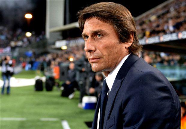 Juventus coach Conte enjoying 'exciting' season climax
