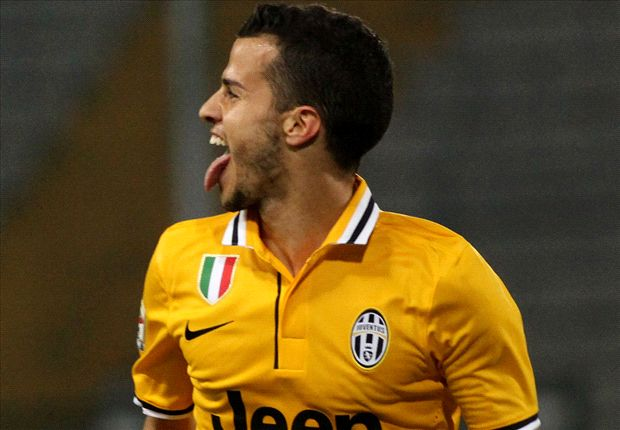 Udinese 0-2 Juventus: Giovinco and Llorente edge Bianconeri closer to title glory