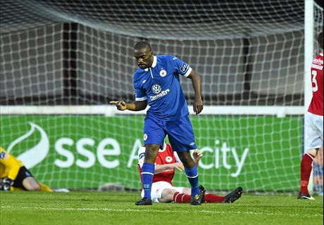 Foreign additions help League of Ireland