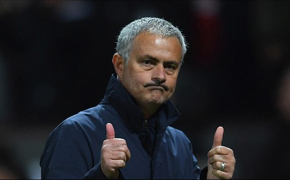 Will Chelsea cheer or boo Mourinho?