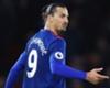 Zlatan Ibrahimovic unterzeichnete bei Manchester United einen Vertrag bis 2017