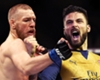 Giroud calls out UFC champion