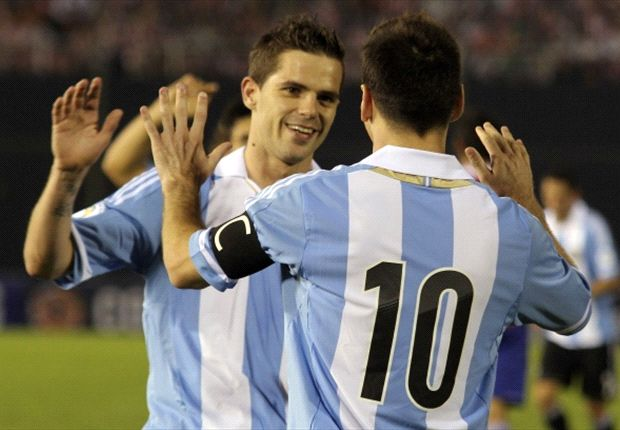 Argentina do not depend on Messi - Gago