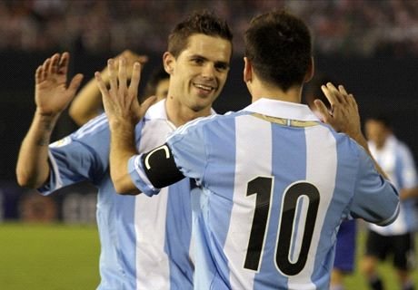 We're not Messi-dependent - Gago