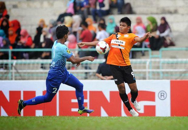 PBAPP FC 1-2 Felda United FC: The Settlers continue winning streak
