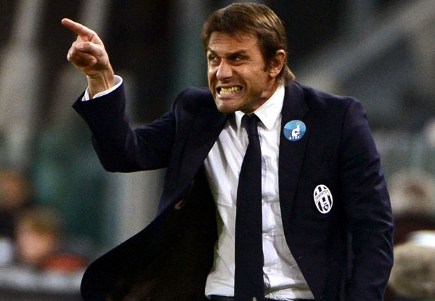 Juventus and Conte put contract talks off until summer