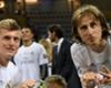 Medien: Modric lehnte Rekord-Gehalt ab