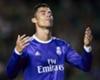 Ronaldo: Warnbotschaft an Legia