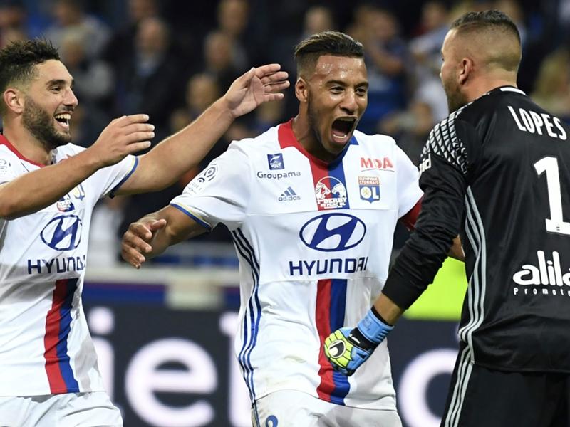Lyon-Juventus, les compos officielles