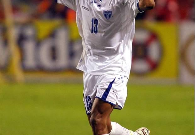 Honduras: Carlo Costly es nuevo jugador del Veria de Grecia