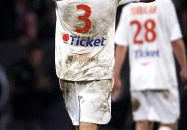 Cris: Lyon's Season 'Finished' If Barcelona Progress