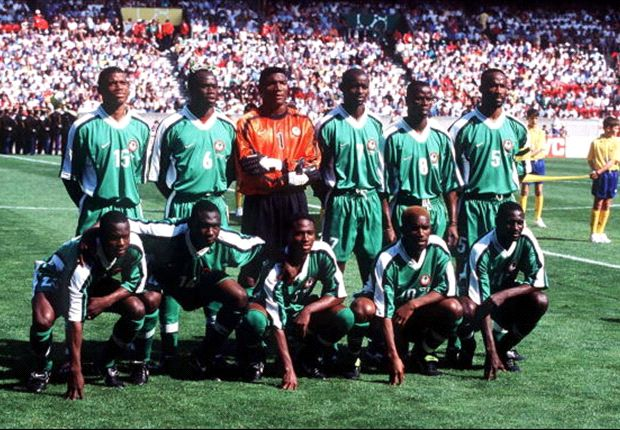 World Cup Special: France '98, Where did it all go wrong?