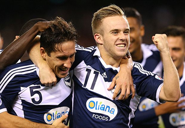 Melbourne Victory 2-0 Guangzhou Evergrande: Coe the hero for Victory