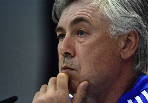 Ancelotti: Positive atmosphere can propel Real Madrid past Bayern Munich