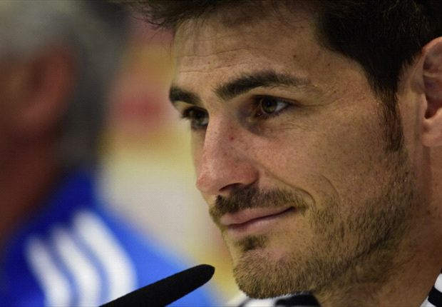Barca's form means nothing in Copa final, claims Casillas