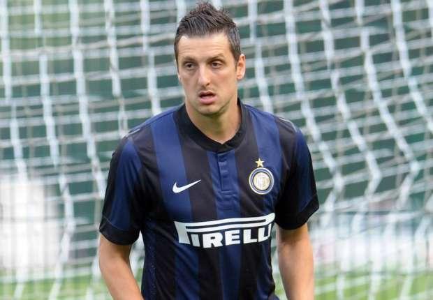 Ultime Notizie: Kuzmanovic fiducioso per la sua Inter: