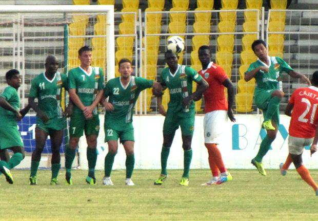 I-League Report Card: Salgaocar FC