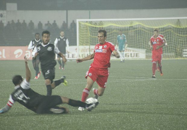 Mohammedan Sporting - Shillong Lajong Preview: Sen's side look for back-to-back wins