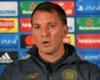 Gladbach as tough as City - Rodgers
