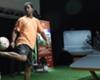 Ronaldinho's new sport: Teqball!