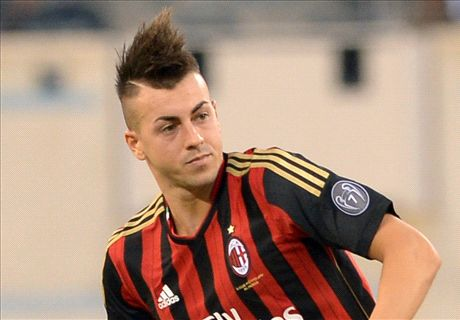 Roma-AC Milan Preview: El Shaarawy closing in on return as Serie A's form sides clash