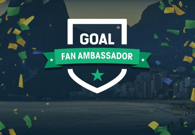 Sony Fan Ambassadors announced for World Cup 2014