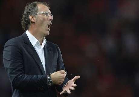 PSG, Rothen tacle Laurent Blanc
