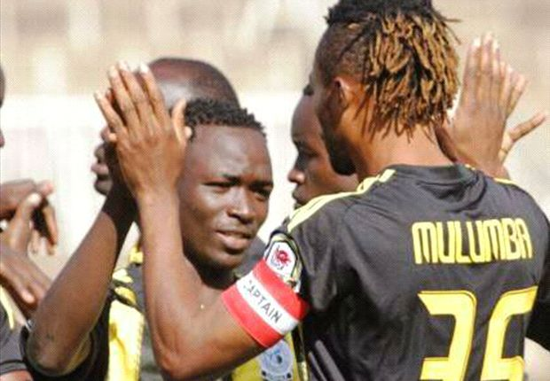 Sofapaka 3-3 Western Stima: Batoto ba Mungu restricted to a six goal stalemate