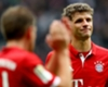 Muller: The days of towel theft at Bayern are gone