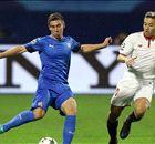 Nasri the star for Sevilla in Zagreb