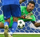 DOYLE: Buffon silences his critics with Lyon masterclass