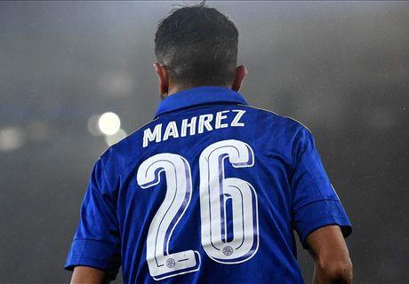 Mahrez magic the difference vs Copenhagen