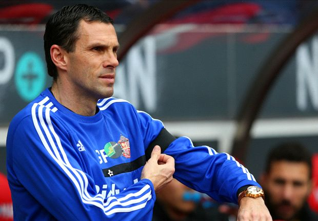 Poyet vows not to quit Sunderland