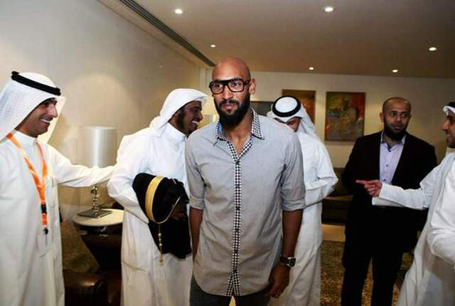 Atletico Mineiro pull out of Anelka deal